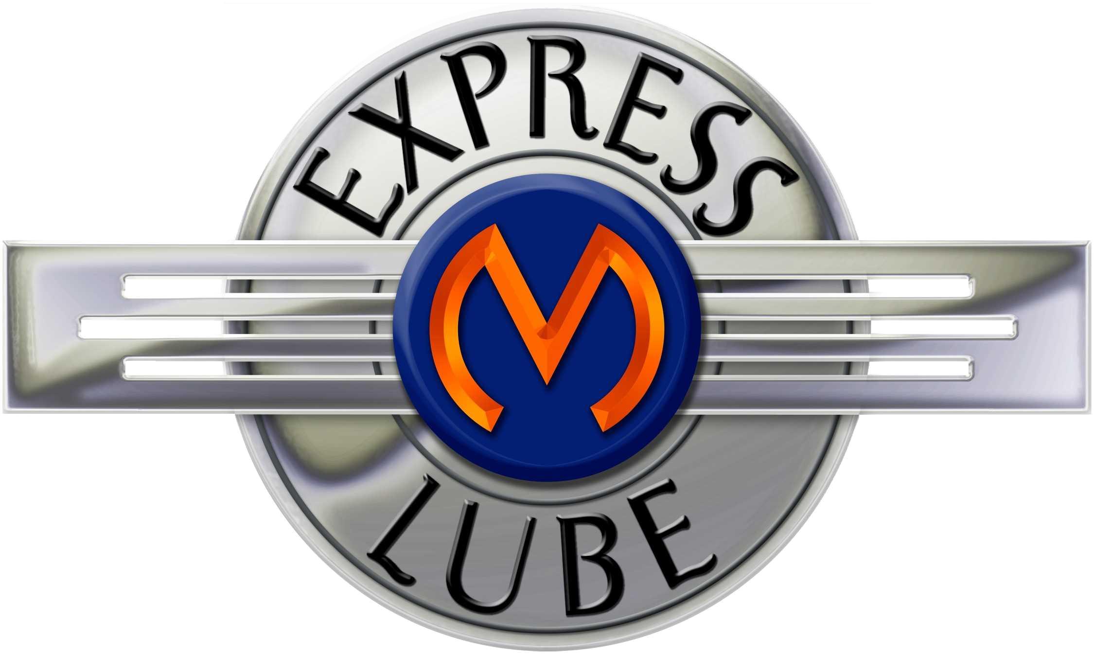 Express Lube Logo