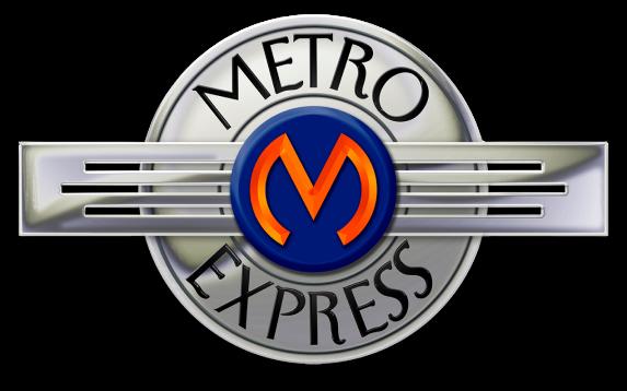 Metro Express Lube – Menu
