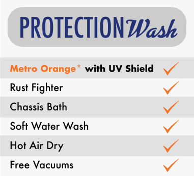 protection wash-no price